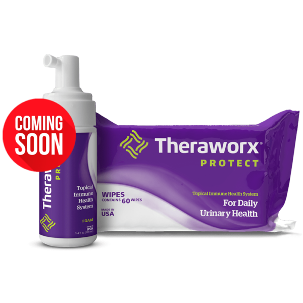 Theraworx Protect Product Group